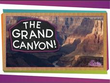 The Grand Canyon! Video