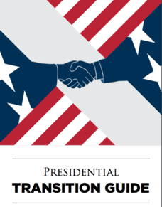 Presidential Transition Guide eBook