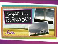 What is a Tornado? Video