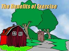 The Benefits of Exercise Presentation