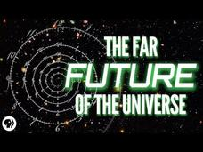 The Far Future of the Universe Video