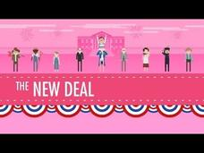 The New Deal Video