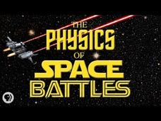 The Physics of Space Battles Video