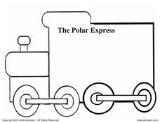 The Polar Express Worksheet
