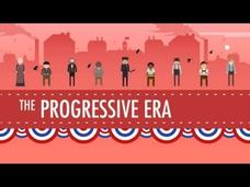 The Progressive Era Video