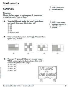 Mathematics Worksheet