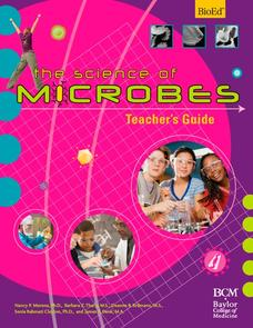 The Science of Microbes Unit