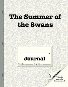 The Summer of the Swans Graphic Organizer