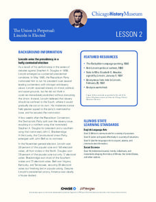 Democratic Party Lesson Plans & Worksheets | Lesson Planet