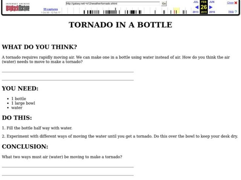 furthermore Tornado Project For Kids Worksheet Maker – outingkin club together with Easy Science for Kids  Making a Tornado in a Jar together with  moreover Tornadoes Answer Sheet   PDF as well What Are Tornadoes Definition Causes The Enhanced Scale Video Lesson also  together with hurricane and tornado worksheets additionally Tornadoes Activities For Kids Fun Activities To Do With Children 2 also Printable Version of Bottled Tornado Experiment likewise tornado in a bottle project – ettonight club besides  likewise tornado worksheets – seocrowns club together with Tornado in a Bottle Worksheet for 3rd   7th Grade   Lesson Pla moreover Tornado In A Bottle Diagram Alley Picture – notasdecafe co additionally Tornado in a Bottle   Experiments   Steve Spangler Science. on tornado in a bottle worksheet
