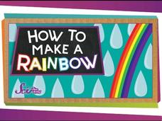 How to Make a Rainbow Video