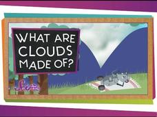 What Are Clouds Made Of? Video
