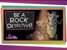 Be a Rock Detective! Video
