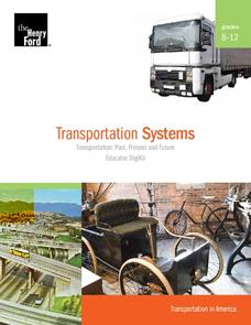 Transportation Systems Unit