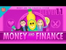 Money and Finance Video