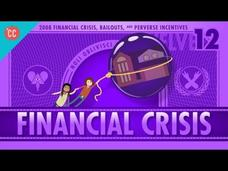 The 2008 Financial Crisis Video