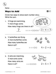 Ways to Add Worksheet