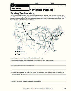 air masses and fronts lesson plans worksheets reviewed by teachers. Black Bedroom Furniture Sets. Home Design Ideas