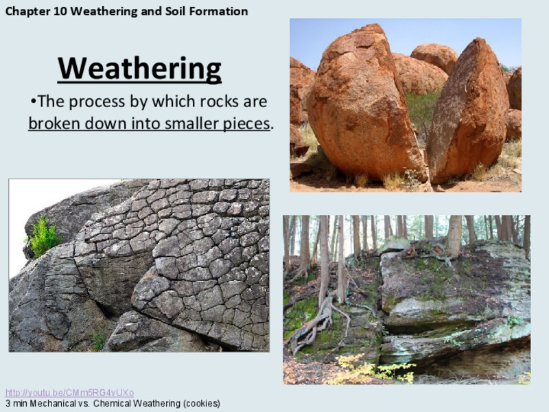 Weathering and soil formation worksheet free worksheets for Soil formation