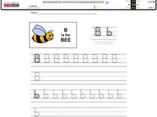 B is for Bee Interactive