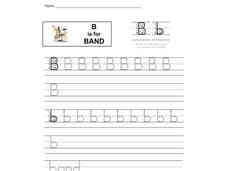 B is for Band Interactive