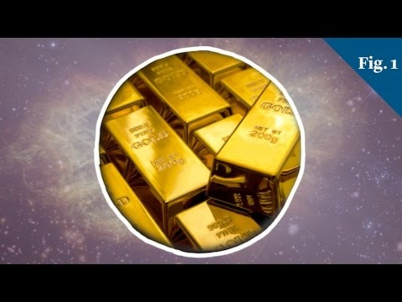 Where Does Gold Come From? Video