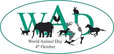 World Animal Day Logo Lesson Plan