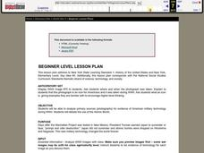 World War II Lesson Plan