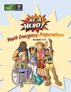 Youth Emergency Preparedness Unit