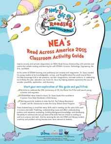 Read Across America Activities & Project