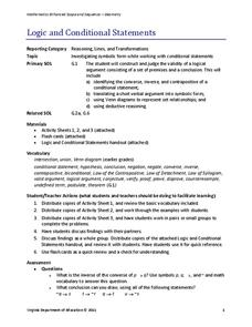 biconditional lesson plans worksheets reviewed by teachers. Black Bedroom Furniture Sets. Home Design Ideas