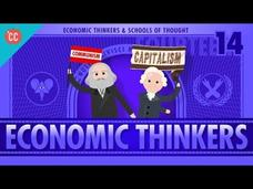 Economic Schools of Thought Video