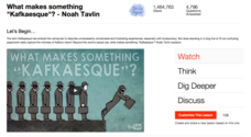 "What Makes Something ""Kafkaesque""? Video"