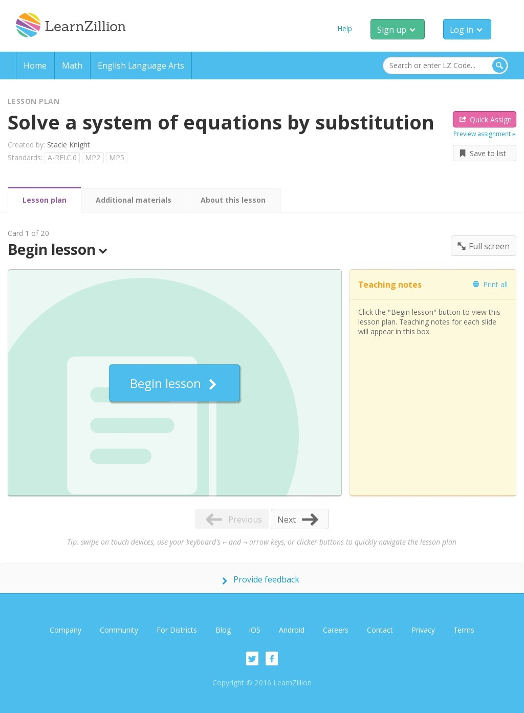 solving systems of equations by elimination worksheet | fbopen