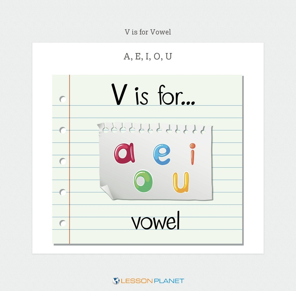 Vowels: An Introduction